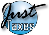 JUST TAXES LLC